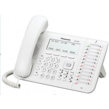 Telefono Propietario Digital KX-DT546X Panasonic