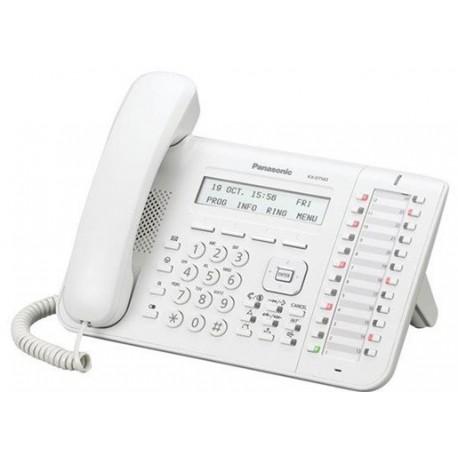 Telefono Propietario Digital KX-DT543X Panasonic