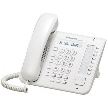 Teléfono Propietario Digital KX-DT521X Panasonic