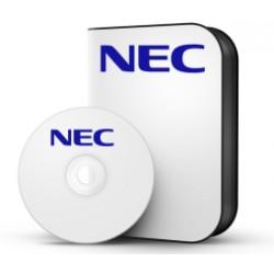 Licencia para facilidades avanzadas de Correo de Voz SL1000 NEC
