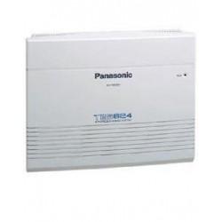 Central Telefónica 3 líneas 8 Extensiones Expandible de Panasonic