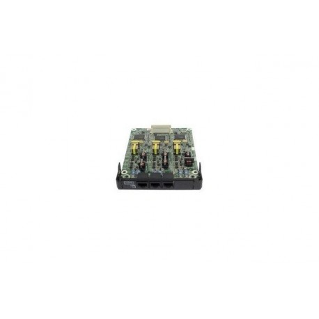 Tarjeta para 6 lineas analogicas para KX-NS500 Panasonic