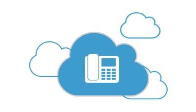 Conmutador Virtual en la Nube